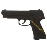 Пневматический пистолет Атаман-М1