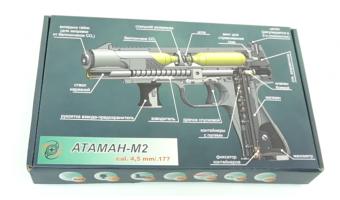 АТАМАН-2: на пути к совершенству. Обзор