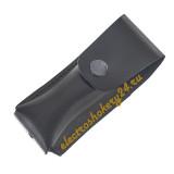 Чехол кожаный для газовых баллончиков, 50, 65, 75 мл