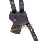 Кобура плечевая (скрытого ношения) для аэрозольных пистолетов Удар-М2
