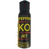Струйный газовый баллончик PFEFFER KO JET, 100 мл
