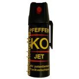 Струйный газовый баллончик PFEFFER KO JET, 50 мл